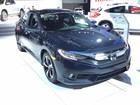 VÍDEO: G1 mostra detalhes da nova geração do Honda Civic