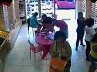 Dupla se finge de cliente e rouba ótica em São Luís, MA