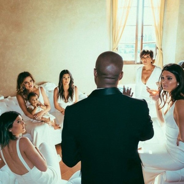 As Kardashians (Foto: Instagram)