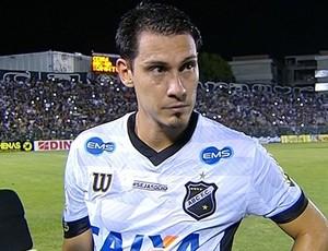 Adriano Alves - ABC (Foto: Reprodução/Premiere)