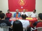 Convenção do PCB lança Jefferson Abraão para prefeito de Caruaru, PE