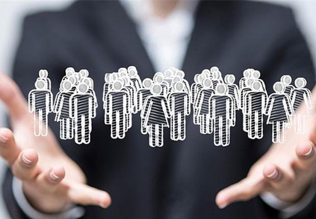 Carreira ; capital humano ; recursos humanos ; rh ; startup ;  (Foto: Shutterstock)