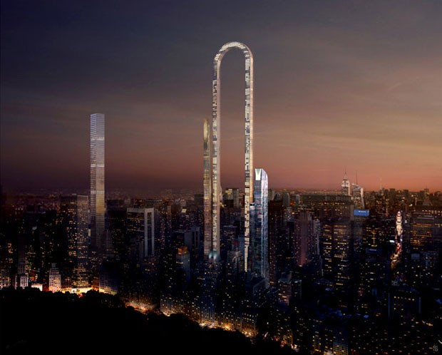 Skyscraper oiio (Foto: Divulgação)