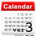 S2 Calendar Widget