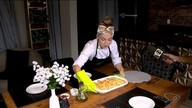 Aprenda a receita de panqueca de palmito