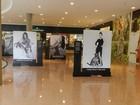 ONG apresenta mostra de fotos de famosas e animais em Campinas