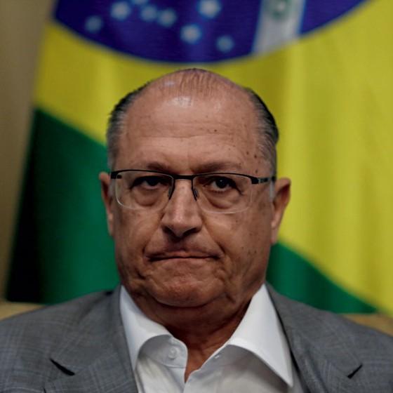 Geraldo Alckmin,governador de São Paulo (Foto:  Adriana Spaca/Brazil Photo Press / Ag. O Globo)