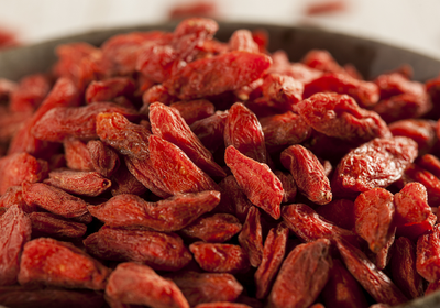 goji berry (Foto: Thinkstock)