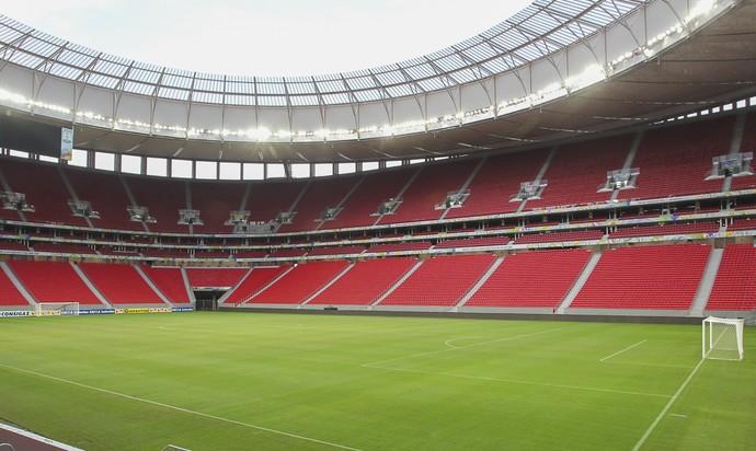 Mané Garrincha (Foto: Andre Borges / Grandes Eventos GDF)