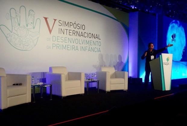 V Simpósio Internacional de Desenvolvimento da Primeira Infância (Foto: Divulgação)