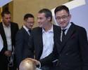 Parceria na Europa e ídolo do Arsenal: Kardec estreia em promessa na China
