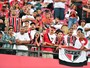 Com promoção, São Paulo já vende 15 mil ingressos contra a Chapecoense