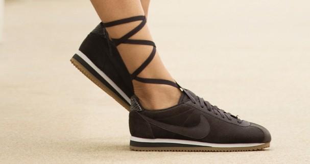 Nike Cortez (Foto: Divulgação)