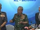 China diz que informações da Malásia sobre avião sumido são 'caóticas'