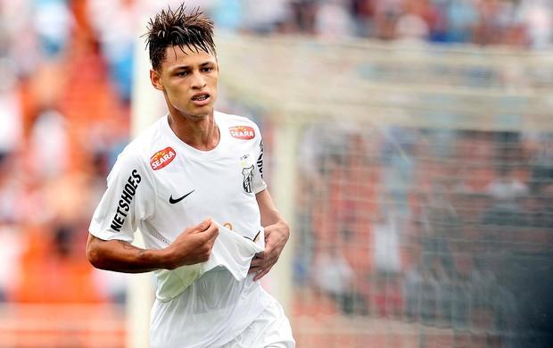 Neilton santos gol goiás copa são paulo junior (Foto: Marcos Ribolli / Globoesporte.com)