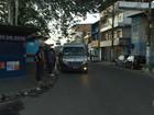 População está há mais de 24h sem ônibus no fim de linha de Pero Vaz