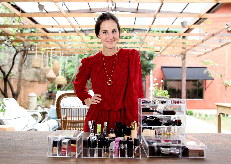 Victoria Ceridono apresenta linha de personal organizers com Home It