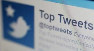 Cerca de 40% dos usuários do Twitter usam a rede social só para acompanhar notícias e novidades (Foto: BBC)