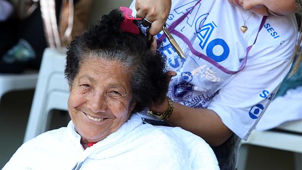 Nova Friburgo (RJ) recebe mais de 18 mil pessoas (André Gomes de Melo)