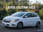 Chevrolet Onix é o carro novo mais vendido do Brasil pelo 2º ano seguido
