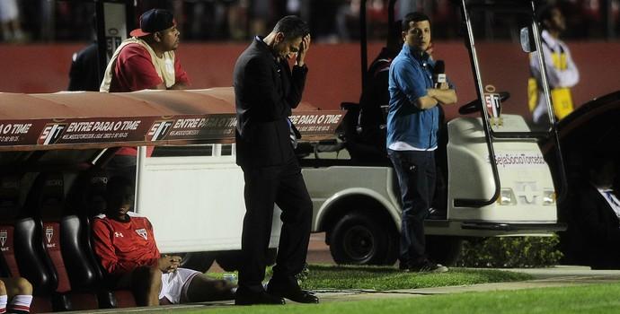 Osorio São Paulo (Foto: Marcos Ribolli)