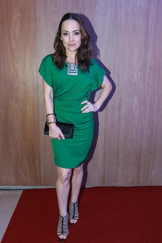 Gabriela Duarte (Foto: Raphael Castello/AgNews)