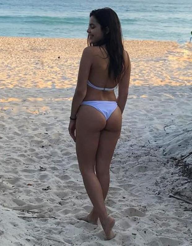 Mayla Araújo (Foto: Reprodução/Instagram)