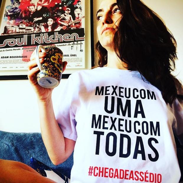 Carol Almeida (Foto: Reprodução/Instagram)