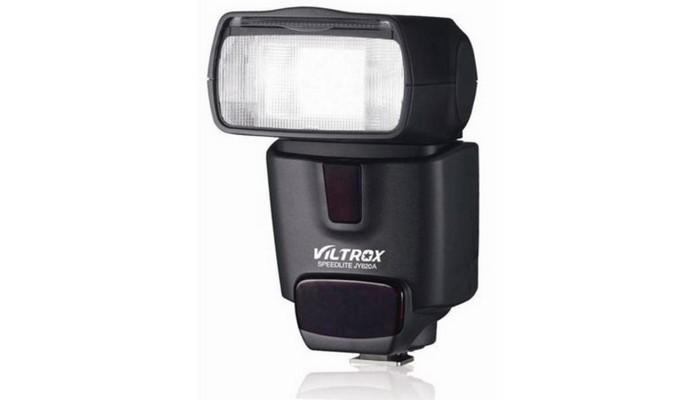 Flash extra ajuda na iluminação do ambiente marítimo (Foto: Divulgação/Viltrox)
