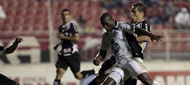 Ituano reage e busca empate com a líder Ponte Preta (Divulgação / Ituano FC)