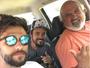 Bruno Gagliasso abre pousada em Noronha: 'Onde me sinto em casa'