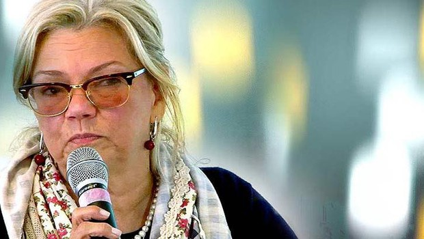 Regina Monteiro, arquiteta e urbanista, autora do Cidade Limpa em São Paulo (Foto: Reprodução/YouTube)