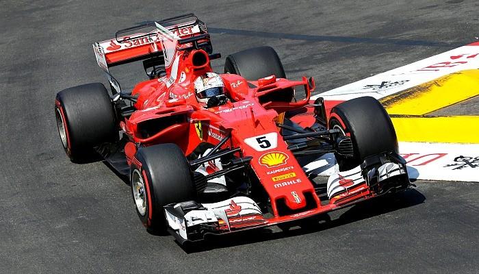 Sebastian Vettel ganha o GP de Mônaco