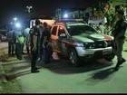 Cabo da Polícia Militar morto na Paraíba é enterrado em Santa Rita