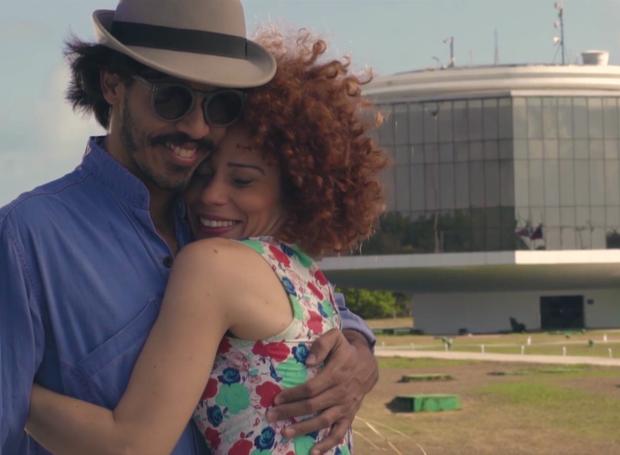 Aprenda a cantar o jingle oficial dos 30 anos das TVs Cabo Branco e Paraíba  (Foto: Reprodução)