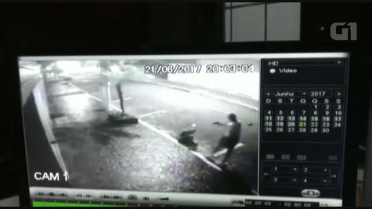 PM que reagiu a assalto e matou jovem a tiros agiu em legítima defesa, diz delegado