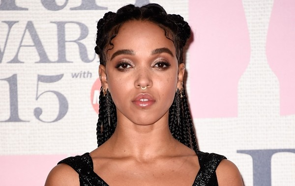 FKA Twigs (Foto: Getty Images)