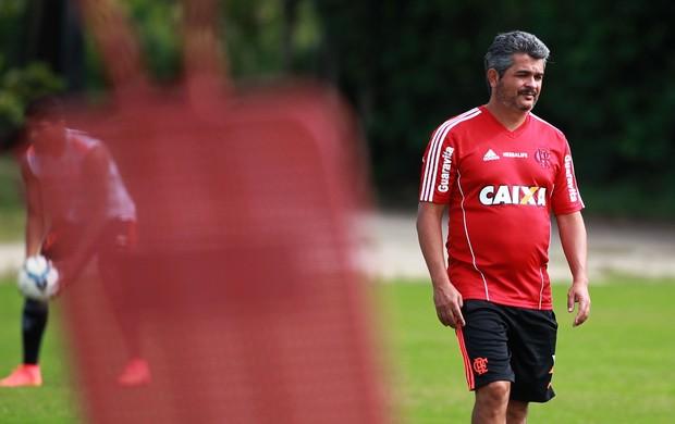 mais uma vez (Site Oficial do Flamengo)