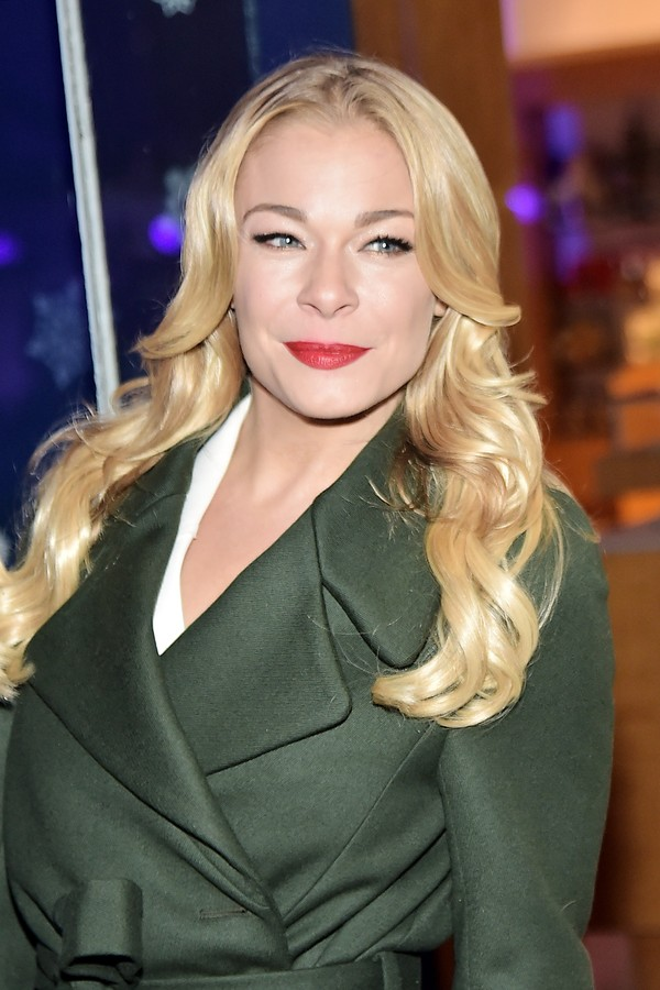 LeAnn Rimes (Foto: Getty Images)