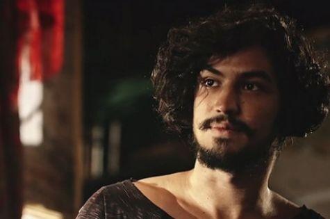 Gabriel Leone, o Miguel de 'Velho Chico' (Foto: TV Globo)