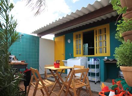 'Lar Doce Lar' transforma a casa da família Tavares