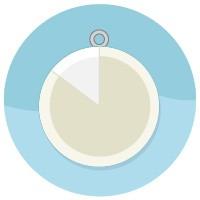 Selo aposentadoria por tempo de contribuição (Foto: Editoria de Arte/G1)