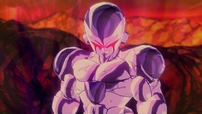 Freeza será invencível em Dragon Ball Xenoverse (Foto: Divulgação)