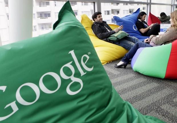 Por que os funcionários da Apple e Google são mais produtivos