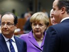 Para UE, espionagem dos EUA pode prejudicar combate ao terrorismo