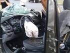Motorista envolvido em acidente que matou 3 em Franca, SP, é indiciado
