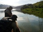 Operação combate pesca irregular em cidades do Centro-Oeste de MG