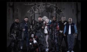 'Esquadrão Suicida' tem trailer lançado durante a Comic-Con