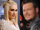 Gwen Stefani e Blake Shelton, do 'The Voice', estão namorando, diz revista