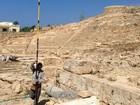 Arqueólogos australianos descobrem teatro de 2.000 anos no Chipre